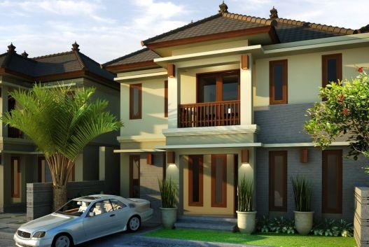 model rumah minimalis idaman